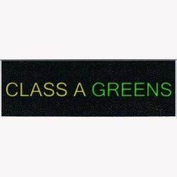 Class A Greens