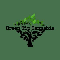 Green Tip Cannabis