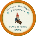 Dyer Ridge Pharm - Bath