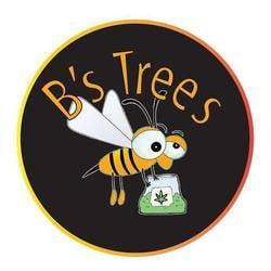 B's Trees