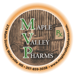 Maple Valley Pharms