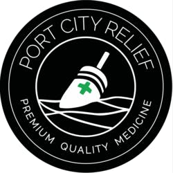 Port City Relief Auburn