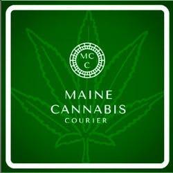 Maine Cannabis Courier