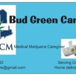 Bud Green Care