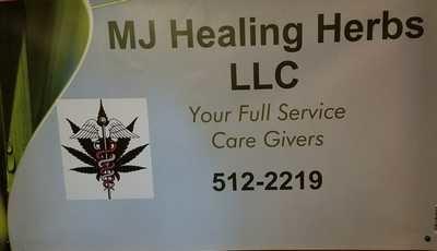 MJ Healing Herbs LLC