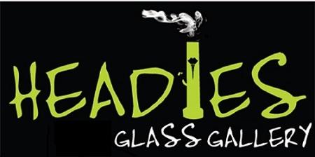 Headies Glass Gallery – New Location