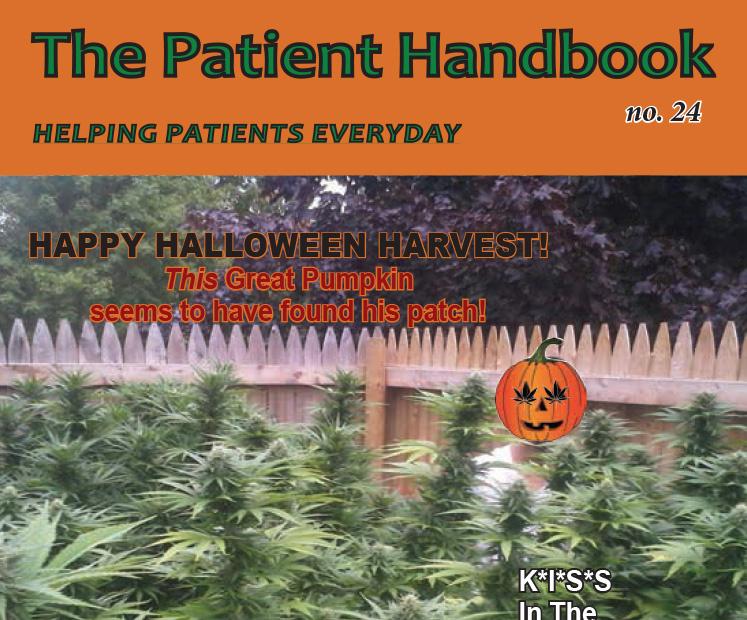 Maine Patient Handbook