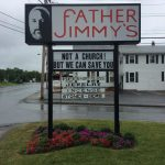 Father Jimmy's